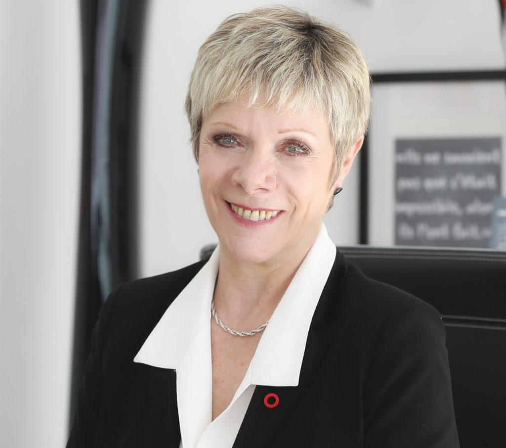 Christine Fumagalli_Cercle des Managers de l'Immobilier