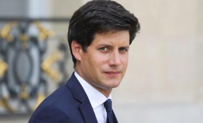 Julien DENORMANDIE