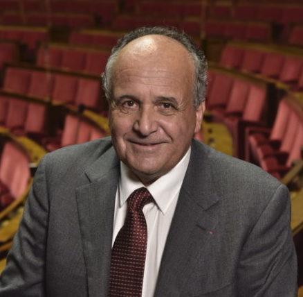 Jean-Paul MATTEI