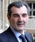 Laurent VIMONT