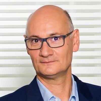 Jean-Michel CAMIZON