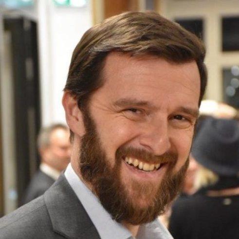 Mickaël RAIMON