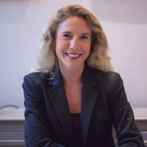 Sandrine ALLONIER