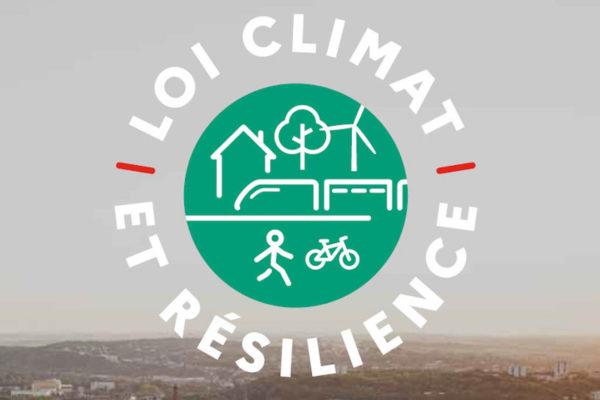 « Future loi Climat Résilience: quels impacts pour le logement ? », mardi 13 avril 2021 à 17h