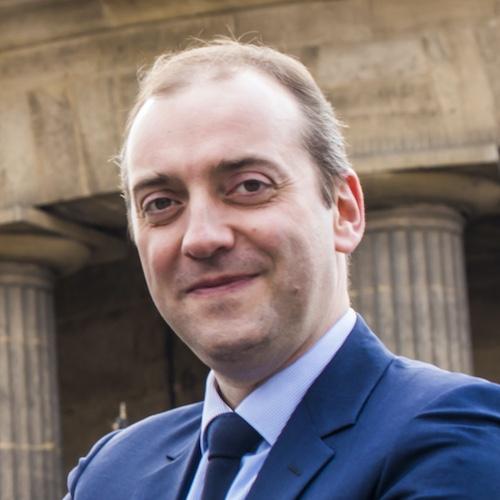 François-Emmanuel BORREL
